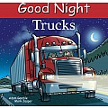 Good Night Trucks