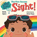 Baby Loves the Five Senses: Sight!