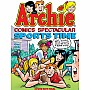 Archie Comics Spectacular: Sports Time