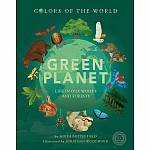 Green Planet: Life in our Woods and Forests