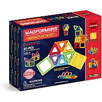 Window Plus 40pc Set