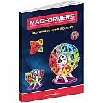 Magformers 14 Piece Magnetic Set