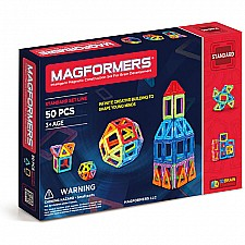 Magformers 50pc Set