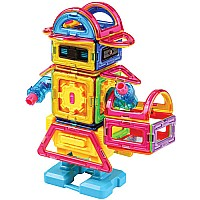 Walking Robot Set 45pc