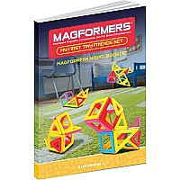 Magformers Tiny Friends Set 20pc