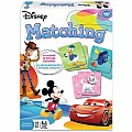 Disney Matching Game (bilingual)