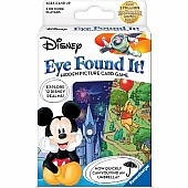 Disney Eye Found It! Cards