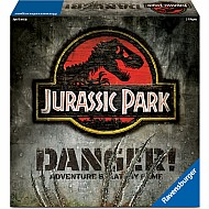 Jurassic Park Danger! Game