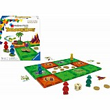 Magna-Tiles Treasure Hunt Game