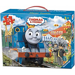 24pc Puzzle - Thomas & Friends: Circus Fun