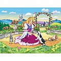35 PC Little Princess Puzzle