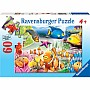 Ravensburger 'Under the Sea' 60 piece 9512