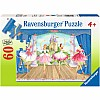 Fairytale Ballet 60pc Puzzle