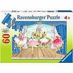Fairytale Ballet 60 pc Puzzle