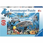 Caribbean Smile 60 pc Puzzle