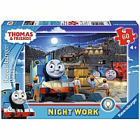 Thomas & Friends: Night Work