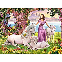 Ravensburger Beautiful Princess 150 pc Puzzle