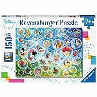 Bubbles 150 pc Puzzle