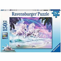 Unicorn Beach 150pc puzzle