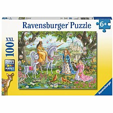 Princess Party - 100 Pieces
