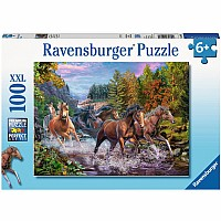 Rushing River Horses