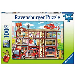 100PC Firehouse Frenzy