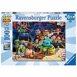 100pc Puzzle - To the Rescue!
