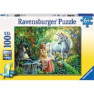 100 pc Princess & Unicorn