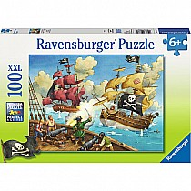 100 pc Pirate Battle