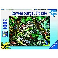 Creepy Crawlies 100pc