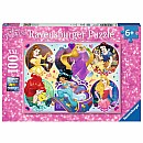 Princesses (100 pc Puzzle)