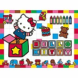 Hello Kitty? - In the Toybox