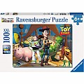 Toy Story (100 pc Puzzle)