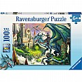 100 pc Dragon Rider