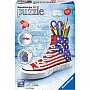 Sneaker: American Style (108 pc Puzzle)