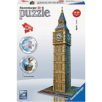 3D Big Ben (216 pc) Ravensburger