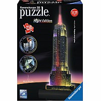 Empire State Building Puzzle