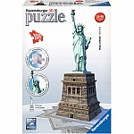 Statue of Liberty (108 pc Puzzle)