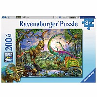 RAV 200 piece Realm of the Giants Puzzle