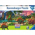 200 pc- In the Land of the Dino