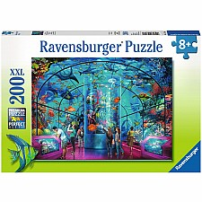 Aquatic Exhibition - 200 Piece