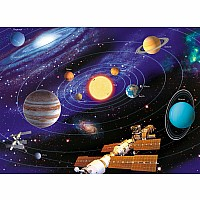 The Solar System 200pc