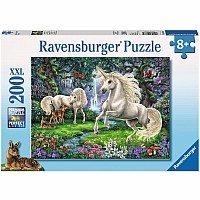 RAV 200 piece Mystical Unicorns