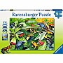 Ravensburger 'Friendly Frogs' 300 piece 13018