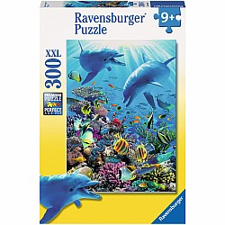 300 pc Underwater Adventure