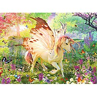 Magical Forest Unicorn