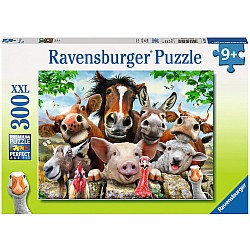 300pc Puzzle - Say Cheese!