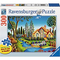 Cottage Dream - 300 XL Pieces