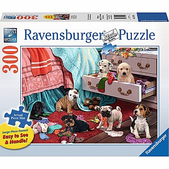 300pc Puzzle - Mischief Makers