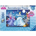 100 pc Adorable Cinderella